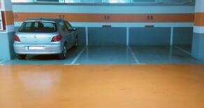 Plaza de garaje en venta junto a la avenida Giorgeta – Ref. 230