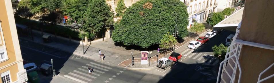 Piso con garaje en venta en la calle Jerónimo Muñoz – Ref. 287