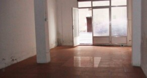 Commercial premise in good condition for rent in Jesús – Ref. A092