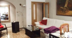 Recently built flat with garage on sale in Jesús – Ref. 182