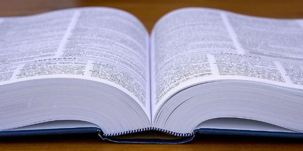 Imagen diccionario crédito hipotecario