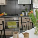 10 tips para ampliar visualmente el espacio en los pisos pequeños