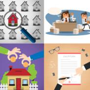 Guía para la compra de una vivienda