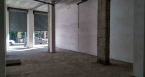 Large brand-new commercial premise on sale in Jesús – Ref. 387