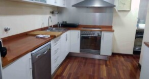 Large and quiet flat on sale in Giorgeta avenue – Ref. 318