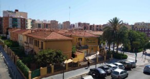 Very nice and sunny flat on sale in Carteros – Ref. 329