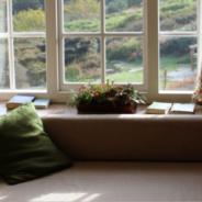 Cómo elegir las telas para decorar tus cojines y cortinas