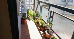 Sunny and quiet flat on sale in Jesús street – Ref. 330