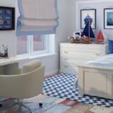 Conoce qué muebles no pueden faltar en una habitación infantil