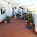 Ático con amplia terraza en venta junto a la estación del AVE – Ref. 337