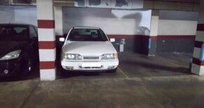 Large garage on sale in Lladró y Mallí street – Ref. 339