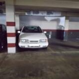 Plaza de garaje amplia en venta en calle Lladró y Mallí – Ref. 339