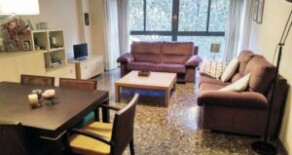 Semi-new flat on sale in front of Giorgeta park – Ref. 343