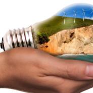 Integra las energias renovables en tu hogar