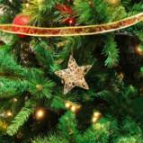 Cómo decorar tu casa en Navidad con materiales reciclables