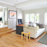 ¿Cuáles son los diferentes tipos de suelos más utilizados en el hogar?