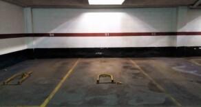 A 1992 garage on sale in Lladró y Mallí street – Ref. 349