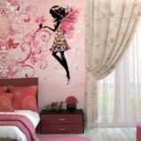 Crea una habitación temática para tus hijos