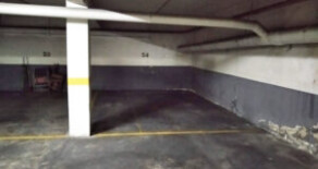 Plaza de garaje muy ancha en venta junto al mercado de Jesús – Ref. 354