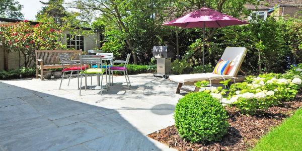 Imagen Post crear un espacio único en tu jardín esta primavera