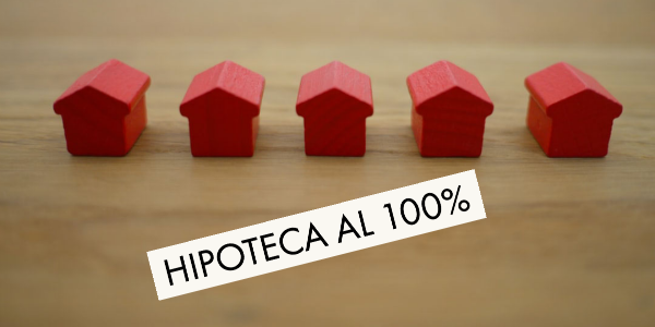 Imagen Post hipotecas al 100%