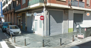 Corner commercial premise on sale in Jesús – Ref. 358