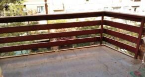 Piso amplio con garaje en venta en calle Cuenca – Ref. 364