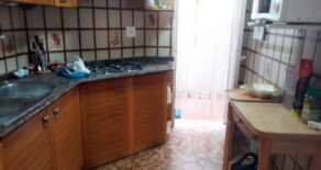 Flat on sale next to Valvanera park – Ref. 378